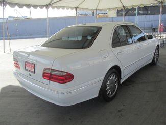 2000 Mercedes-Benz E320 Gardena, California 2