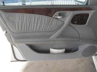 2000 Mercedes-Benz E320 Gardena, California 9