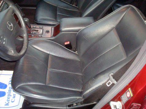 2000 Mercedes-Benz E320 AWD | Nashville, Tennessee | Auto Mart Used Cars Inc. in Nashville, Tennessee