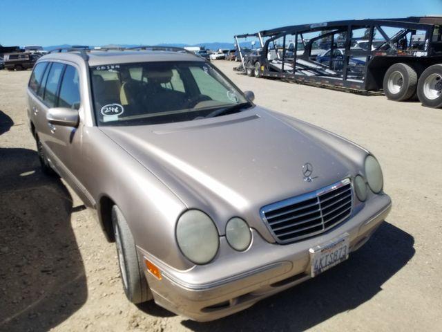 2000 Mercedes-Benz E320 in Orland, CA 95963