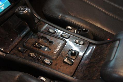 2000 Mercedes-Benz E55 AMG   Tempe, AZ   ICONIC MOTORCARS, Inc. in Tempe, AZ