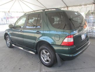 2000 Mercedes-Benz ML320 Gardena, California 1
