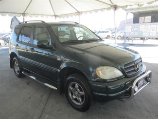 2000 Mercedes-Benz ML320 Gardena, California 3