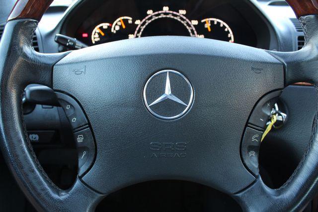 2000 Mercedes-Benz S500 LORINSER XENON ORIGINAL in Woodland Hills CA, 91367