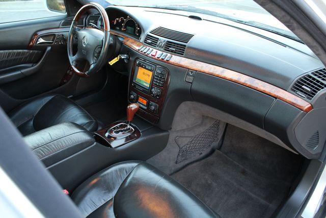 2000 Mercedes-Benz S500 LORINSER XENON ORIGINAL in Woodland Hills, CA 91367