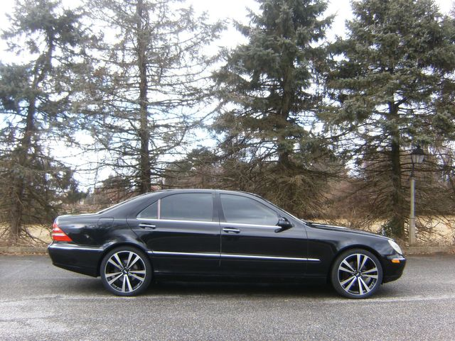 2000 Mercedes-Benz S500 in West Chester, PA 19382