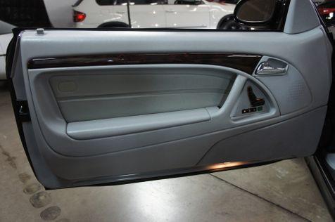 2000 Mercedes-Benz SL500 Sport AMG   Tempe, AZ   ICONIC MOTORCARS, Inc. in Tempe, AZ