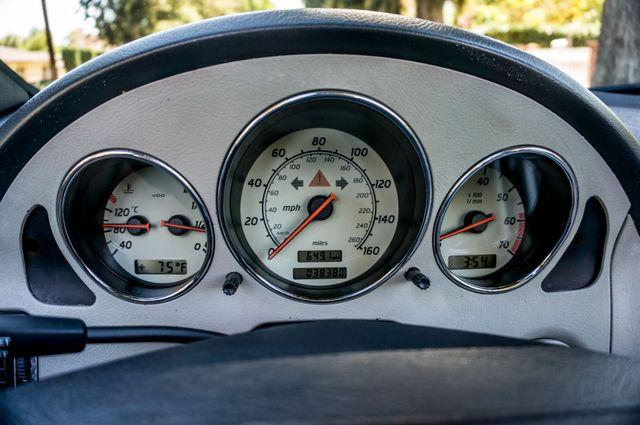 2000 Mercedes-Benz SLK230 Kompressor Reseda, CA 29