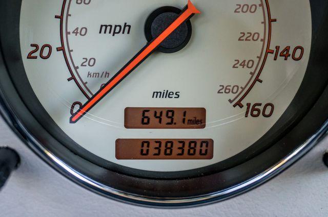 2000 Mercedes-Benz SLK230 Kompressor Reseda, CA 30