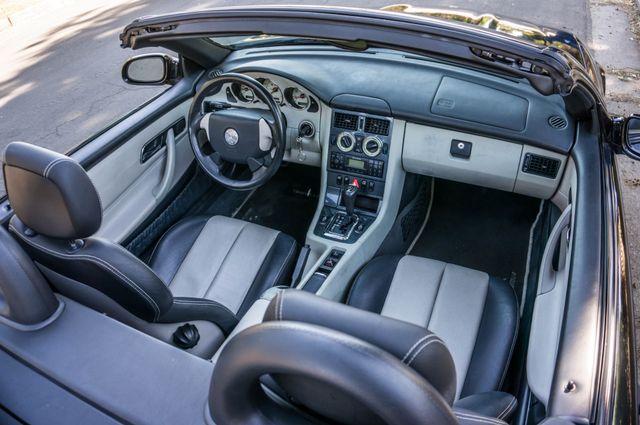 2000 Mercedes-Benz SLK230 Kompressor Reseda, CA 41