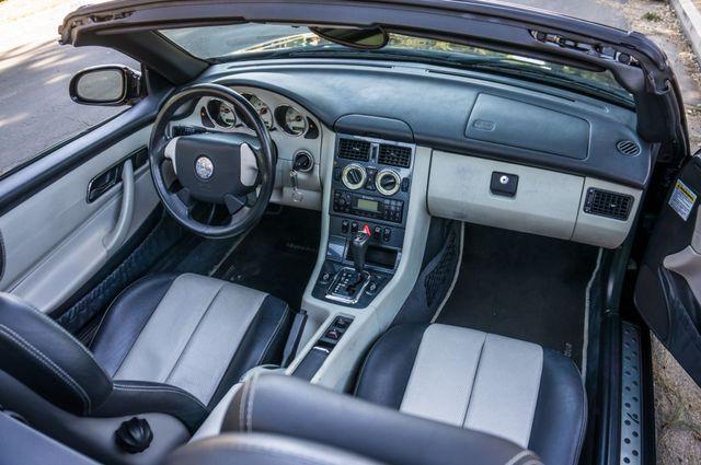 2000 Mercedes-Benz SLK230 Kompressor Reseda, CA 42