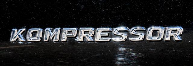 2000 Mercedes-Benz SLK230 Kompressor Reseda, CA 58