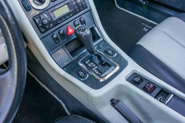 2000 Mercedes-Benz SLK230 Kompressor Reseda, CA 37