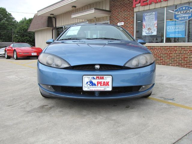 2000 Mercury Cougar V6 in Medina OHIO, 44256