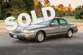 2000 Mercury Grand Marquis GS | Concord, CA | Carbuffs in Concord