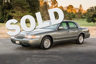 2000 Mercury Grand Marquis GS | Concord, CA | Carbuffs in Concord