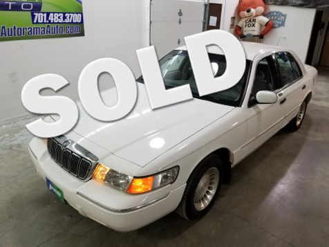 2000 Mercury Grand Marquis LS in Dickinson, ND