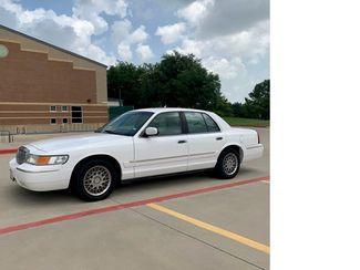 2000 Mercury Grand Marquis GS in McKinney, TX 75070