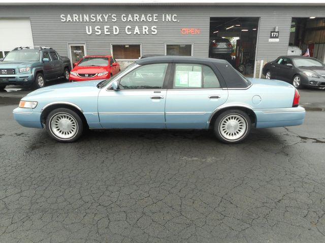 2000 Mercury Grand Marquis LS New Windsor, New York