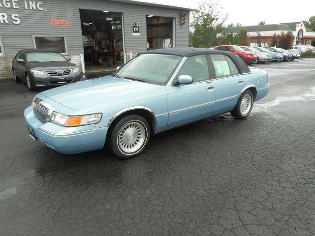 2000 Mercury Grand Marquis LS New Windsor, New York 1