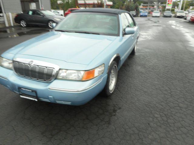 2000 Mercury Grand Marquis LS New Windsor, New York 11