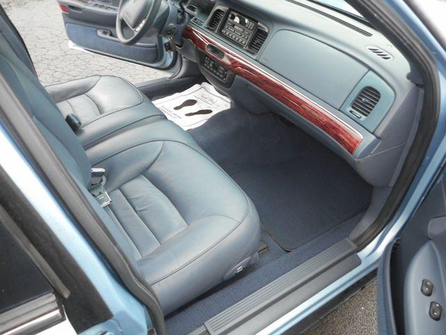 2000 Mercury Grand Marquis LS New Windsor, New York 21