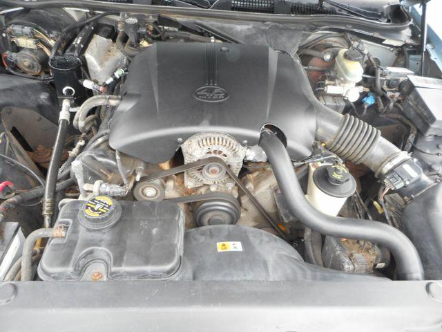 2000 Mercury Grand Marquis LS New Windsor, New York 23
