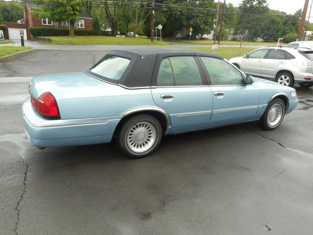 2000 Mercury Grand Marquis LS New Windsor, New York 6