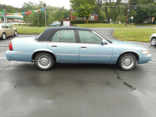 2000 Mercury Grand Marquis LS New Windsor, New York 7