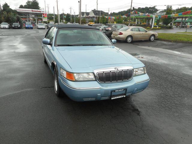 2000 Mercury Grand Marquis LS New Windsor, New York 9