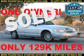 2000 Mercury Grand Marquis GS in Santa Clarita, CA 91390