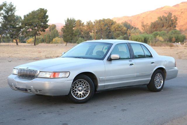 2000 Mercury Grand Marquis GS Santa Clarita, CA 1