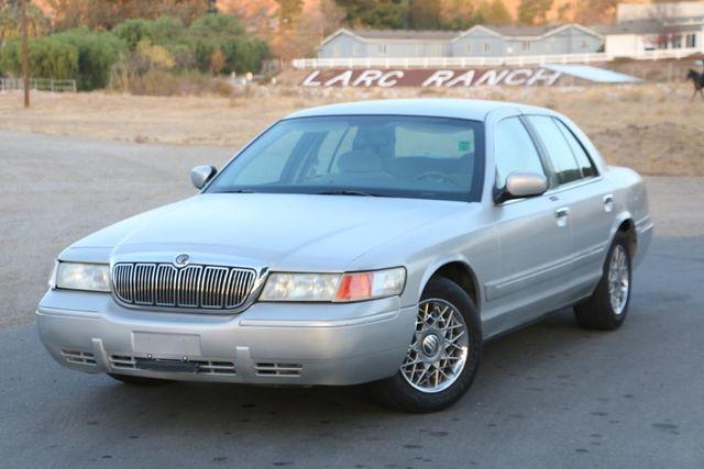 2000 Mercury Grand Marquis GS Santa Clarita, CA 5