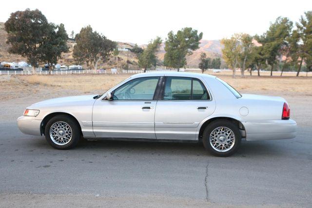 2000 Mercury Grand Marquis GS Santa Clarita, CA 12