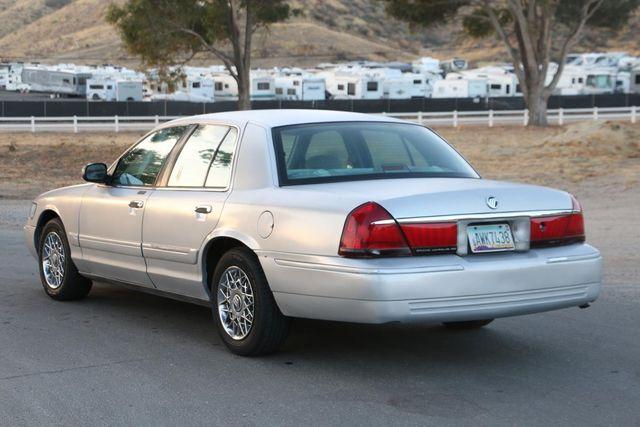 2000 Mercury Grand Marquis GS Santa Clarita, CA 6