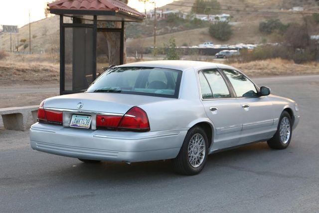 2000 Mercury Grand Marquis GS Santa Clarita, CA 7