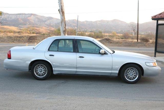 2000 Mercury Grand Marquis GS Santa Clarita, CA 13