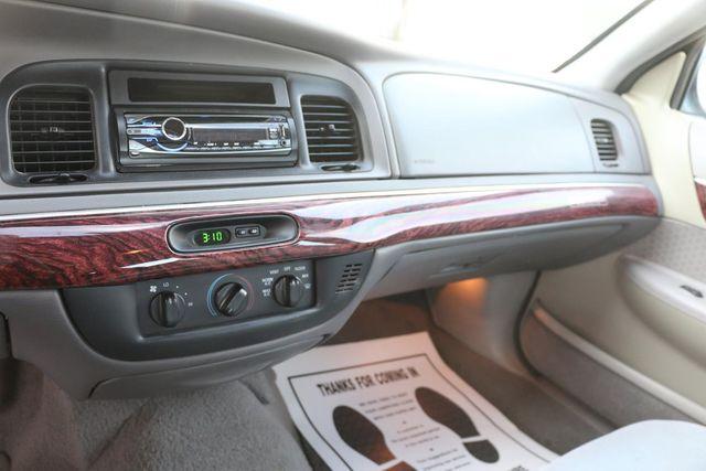2000 Mercury Grand Marquis GS Santa Clarita, CA 19