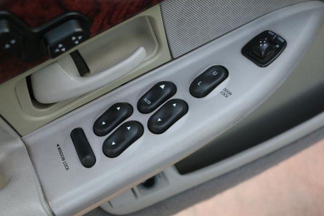 2000 Mercury Grand Marquis GS Santa Clarita, CA 22