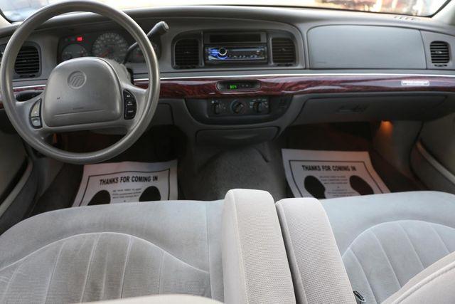 2000 Mercury Grand Marquis GS Santa Clarita, CA 8