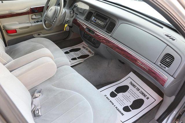 2000 Mercury Grand Marquis GS Santa Clarita, CA 10
