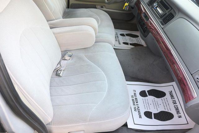 2000 Mercury Grand Marquis GS Santa Clarita, CA 15