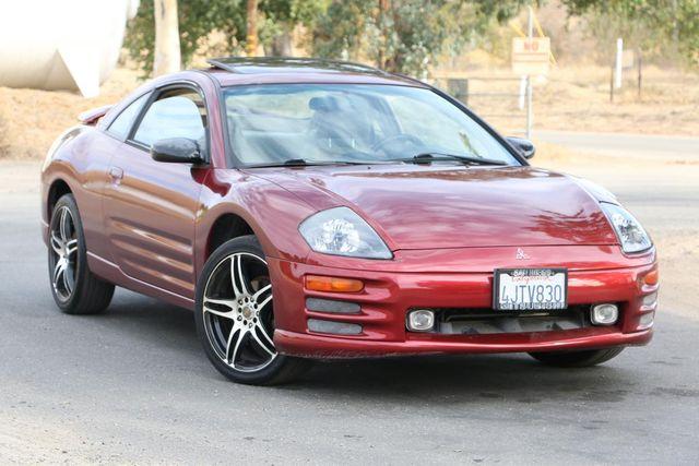 2000 Mitsubishi Eclipse GS Santa Clarita, CA 3