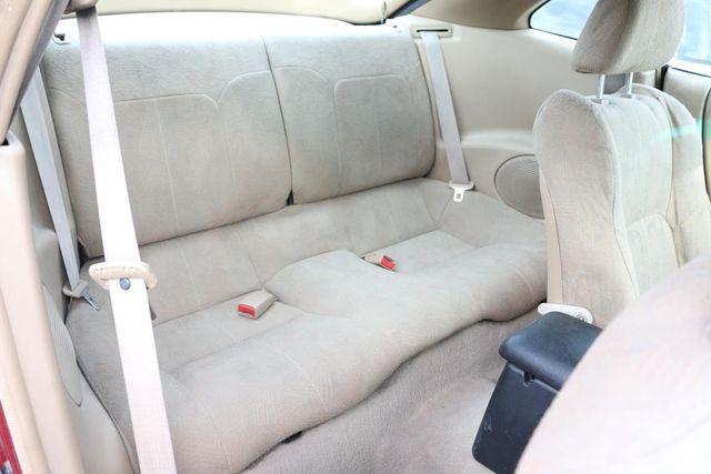 2000 Mitsubishi Eclipse GS Santa Clarita, CA 15