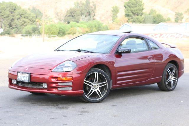 2000 Mitsubishi Eclipse GS Santa Clarita, CA 1