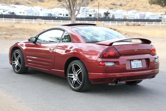 2000 Mitsubishi Eclipse GS Santa Clarita, CA 5