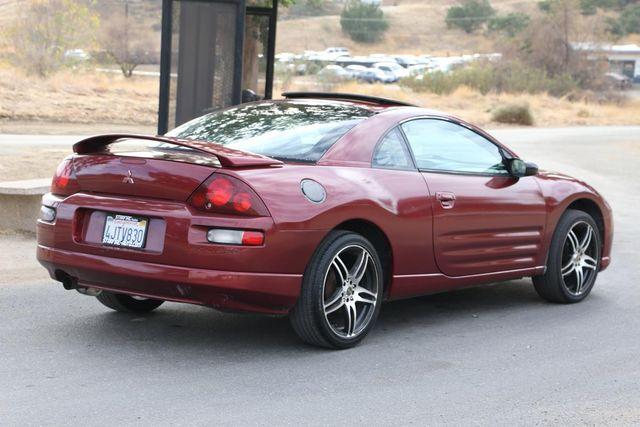 2000 Mitsubishi Eclipse GS Santa Clarita, CA 6
