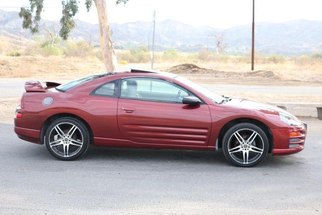 2000 Mitsubishi Eclipse GS Santa Clarita, CA 11