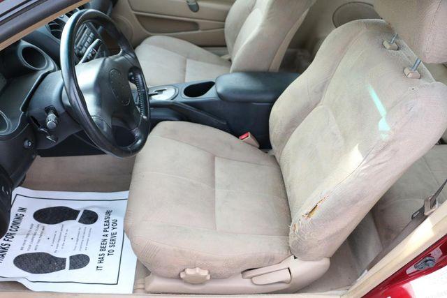 2000 Mitsubishi Eclipse GS Santa Clarita, CA 12