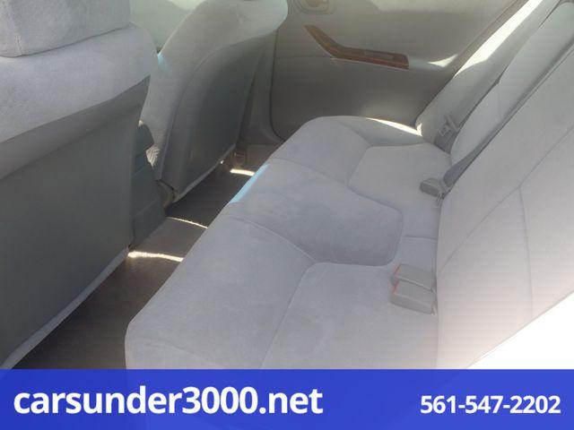 2000 Mitsubishi Galant ES Lake Worth , Florida 6